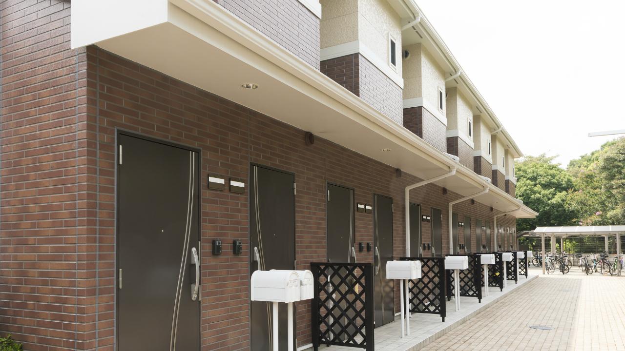 「古アパートと築浅アパート」「使用貸借地」の相続税評価