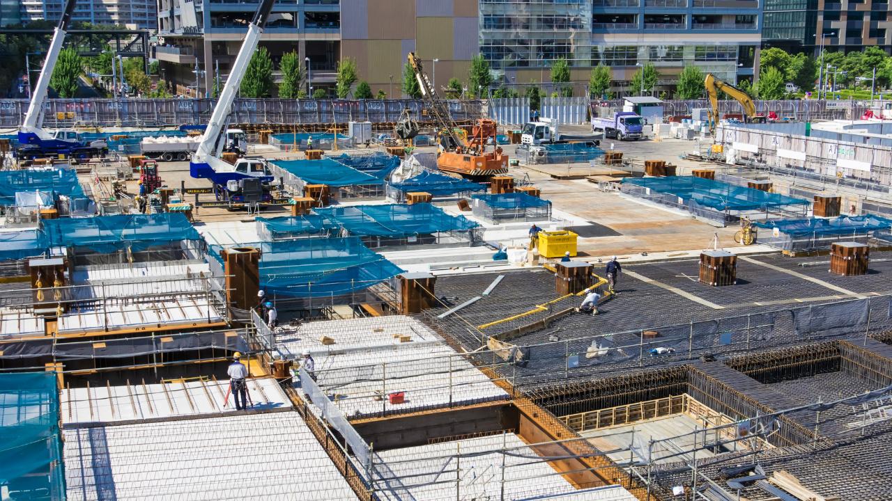 建設業界の「重層下請け構造」・・・変化の兆しとは?