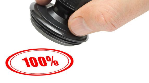 自社株式の「100%承継」を目指すべき理由