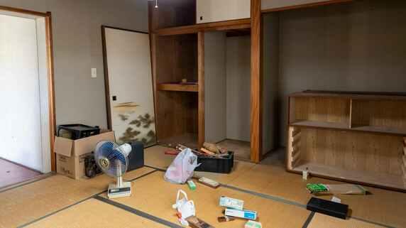 老人ホーム入居で「空き家になった家を相続」税金はどうなる?【税理士が解説】