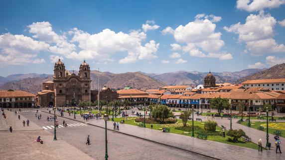 成長著しいペルーとコロンビアの「小売市場」の現況