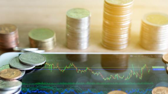 低金利環境下、相対的に魅力が高まる金
