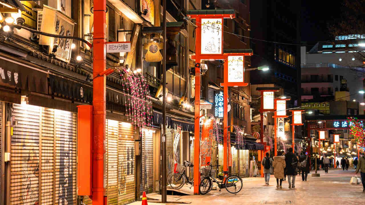 訪日客激減だが…中国で「コロナ後、日本は行きたい国1位」に