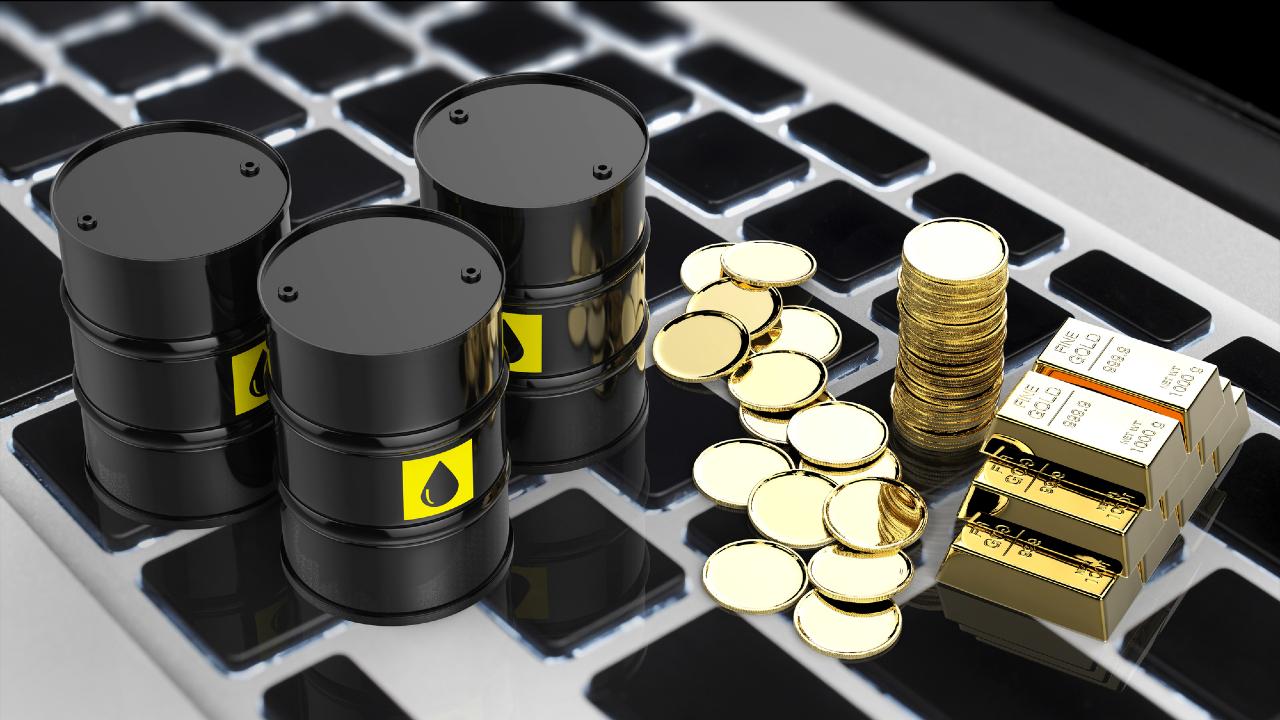 金、原油、小麦…つみたて投資に「商品」は組み入れられる?