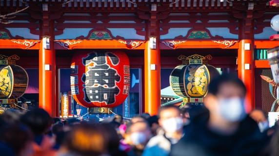 『緊急事態宣言』が出たら、日本株は大きく下げますか?