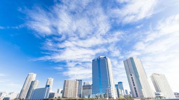 首都圏マンション 6.9%増 首都圏に強みを持つ会社は・・・