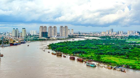ベトナム不動産の価値を押し上げる「中間層」のパワー