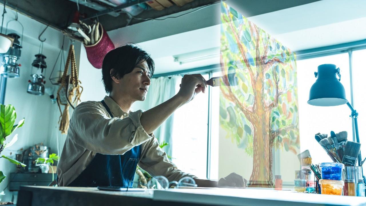 なぜ「デジタルアート」は日本人が世界をリードしているのか?