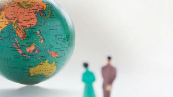 海外進出における現地「販売代理店」との付き合い方