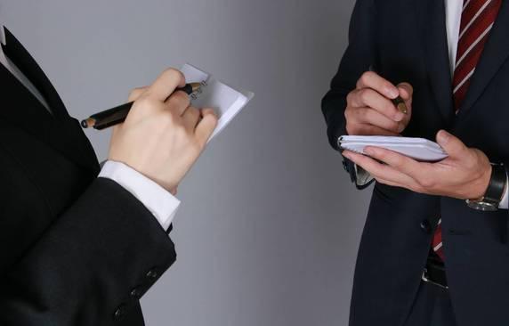 税務調査で「自分に不利な情報」をうっかり話してしまうワケ