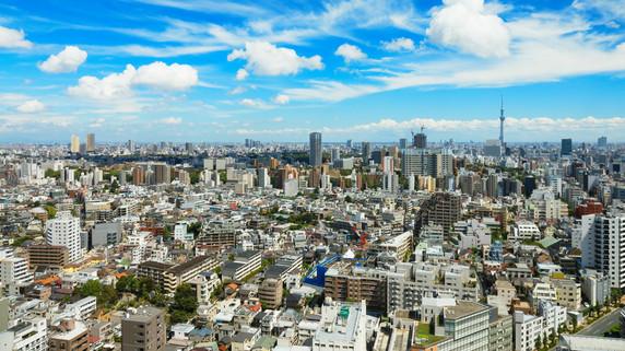 関東大震災が警告…軟弱の地盤にこのまま都市を作り続けるのか