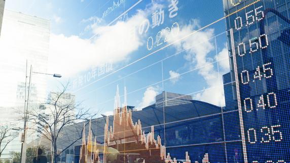 株主資本に対する利益を見る株価指標「ROE」