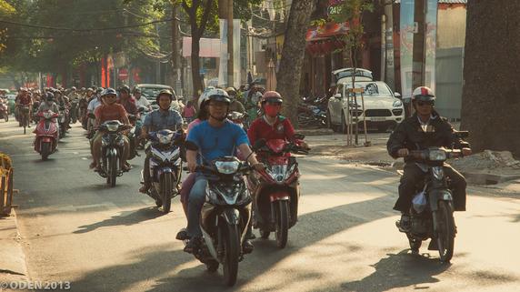 ベトナム人が預貯金よりも「不動産・金」を持ちたがる理由