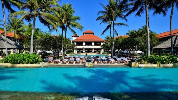 世界の富裕層に愛されるバリ島…コロナ禍に揺れるいま