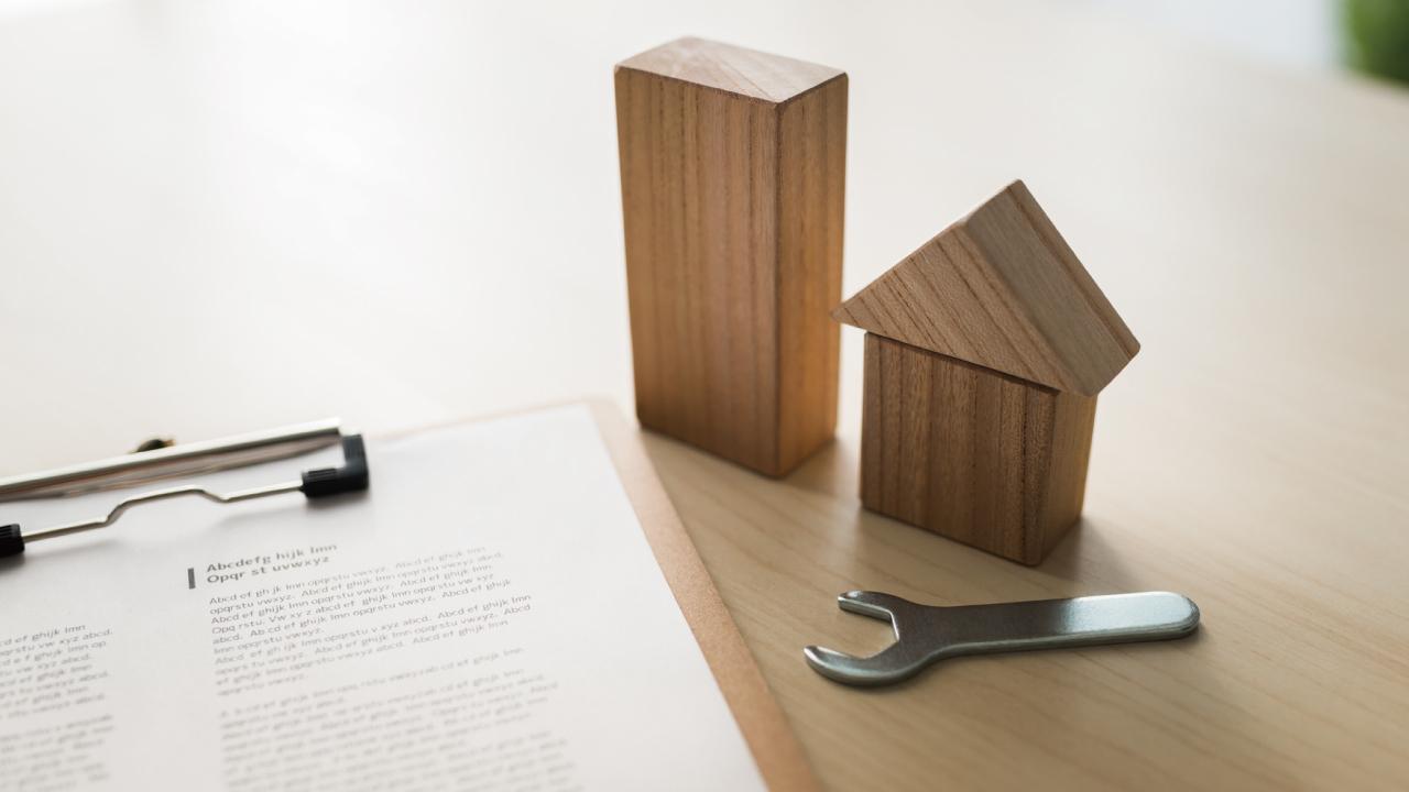 空室の多い賃貸物件を「Airbnb」化した場合の収益モデル