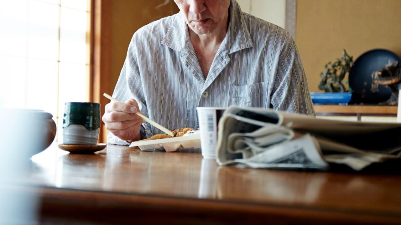 独居アルツハイマー患者の「症状が一気に進行した」恐しい理由