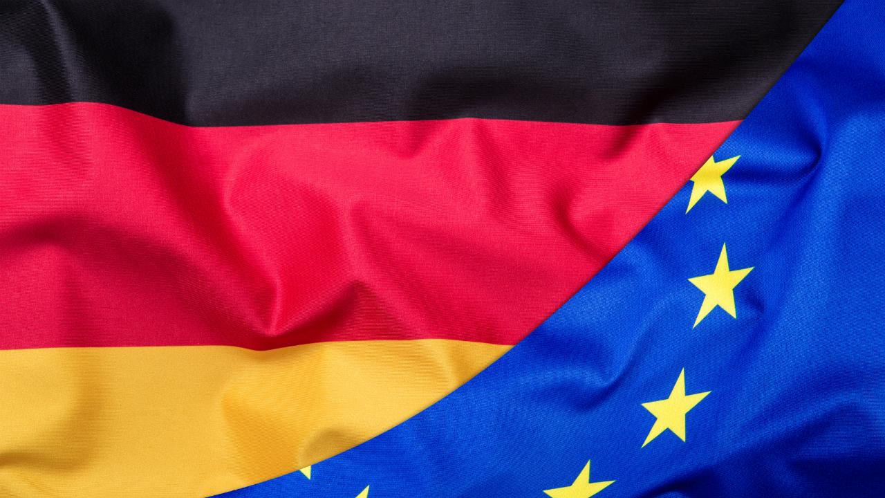 ドイツ、20年に財政拡大予定も「規模は小幅」の可能性