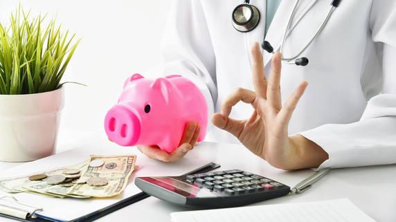 医師が「一人医療法人」を設立して節税…一体どういうこと?