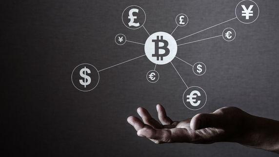 金融市場との比較で見る「仮想通貨市場」の行方