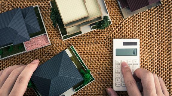 「積算価格」が高い物件と低い物件 投資で儲かるのはどっち?