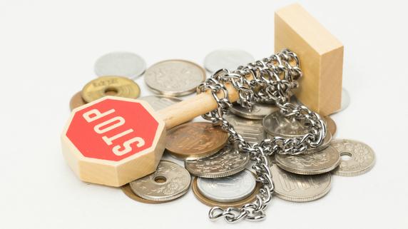 ローン返済の継続よりも「自己破産」を選ぶメリットとは?