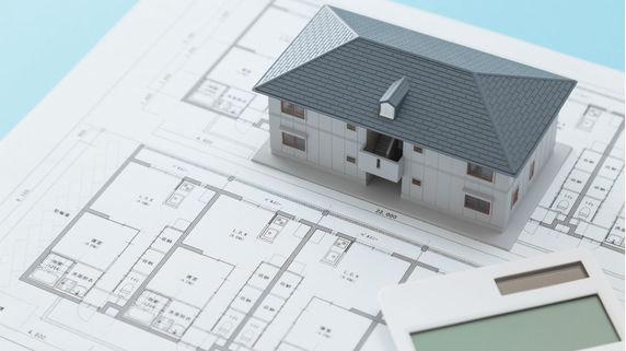 木造、鉄骨造、RC造…建築費回収の面から見た比較