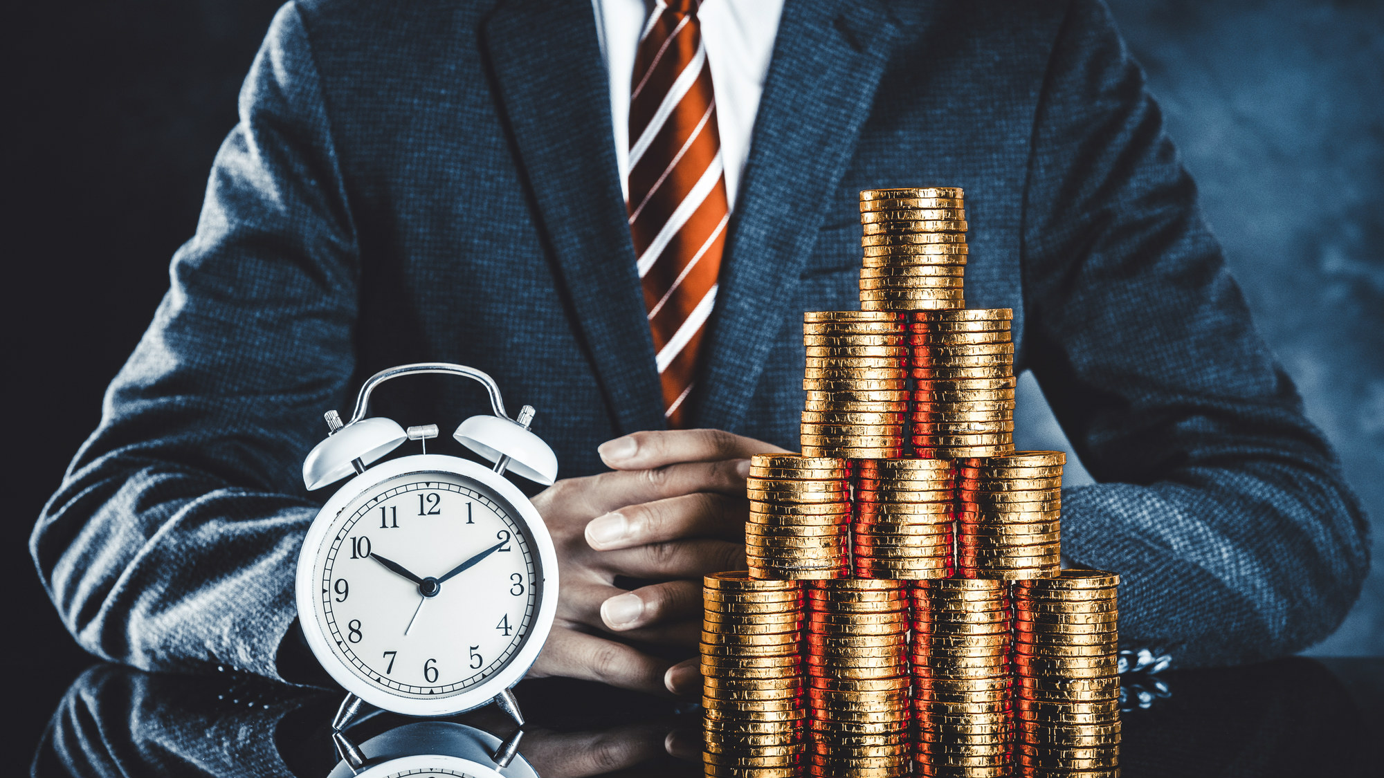 資産5億円超の超富裕層はどんな金融商品を買っているのか?