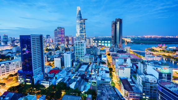 ベトナム不動産の具体的な購入手順と留意点