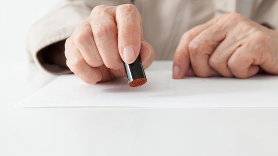 信託契約が「無効になるケース」「終了にしたいケース」の例