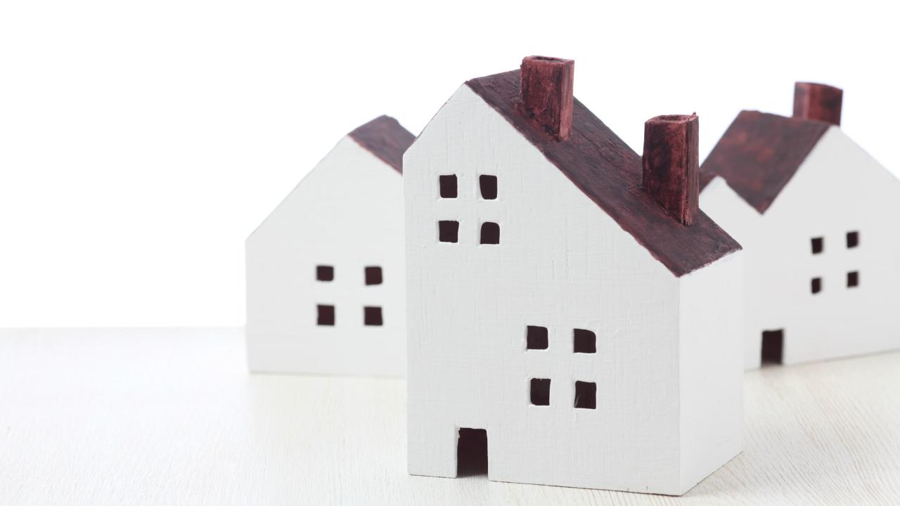 不動産取得時に「建物割合」を大きく取ったほうが有利な理由