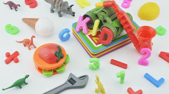 「考える楽しさ」を子供に気づかせる方法