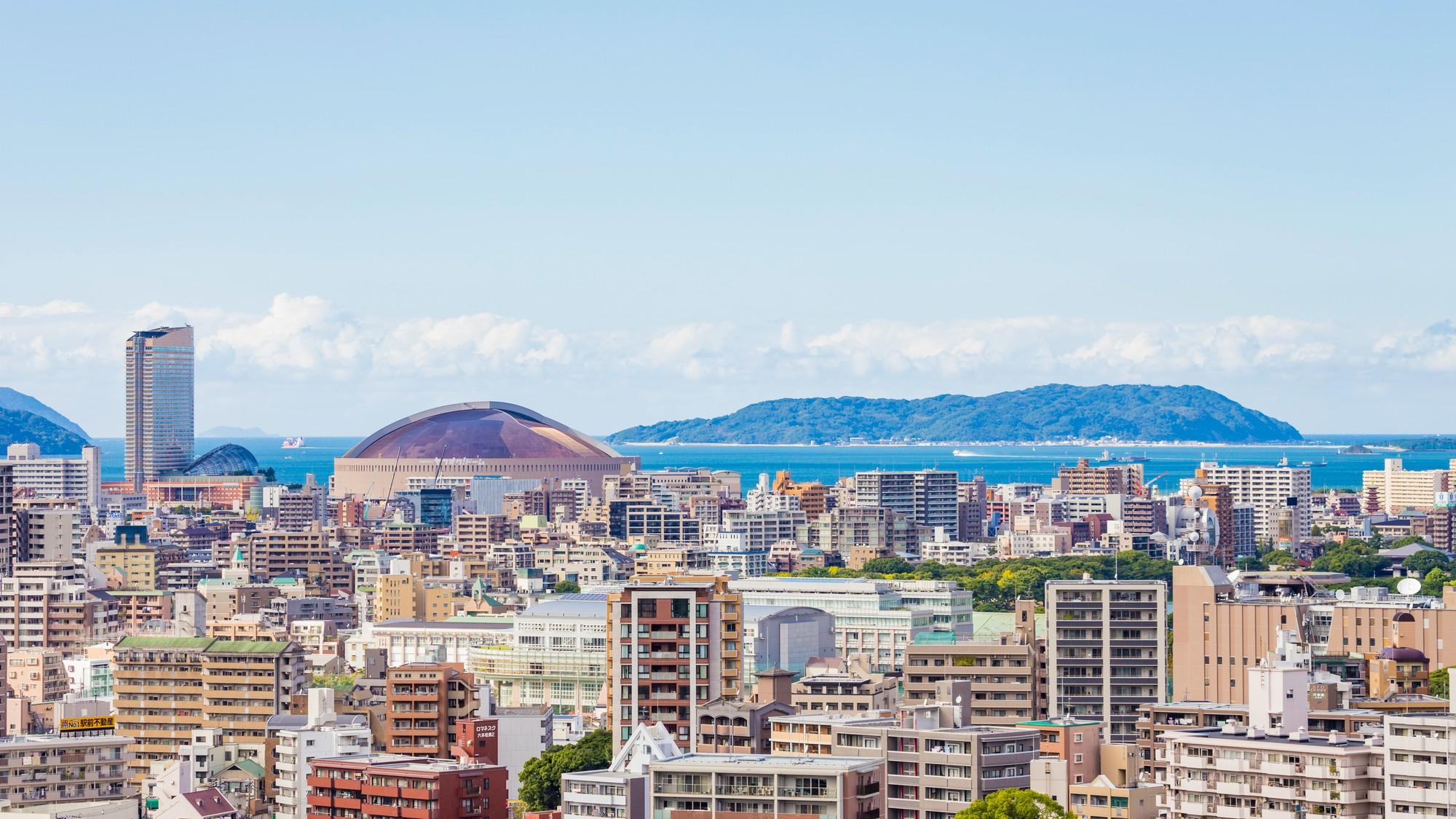 なぜ「福岡市」には、国内外のスタートアップが集まるのか?