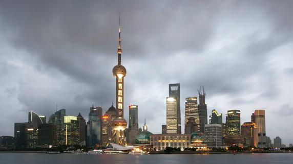 景気悪化を示す中国経済指標――注視したい当局の政策対応