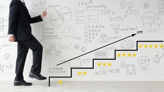 なぜ社員満足度は「給料アップ」だけでは上がらないのか?