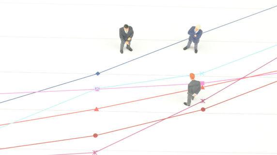 企業の業績等を数字で判断・・・「経営分析」の重要性