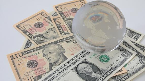 米金利低下で米ドル/円続落…「108円割れ」の可能性は?