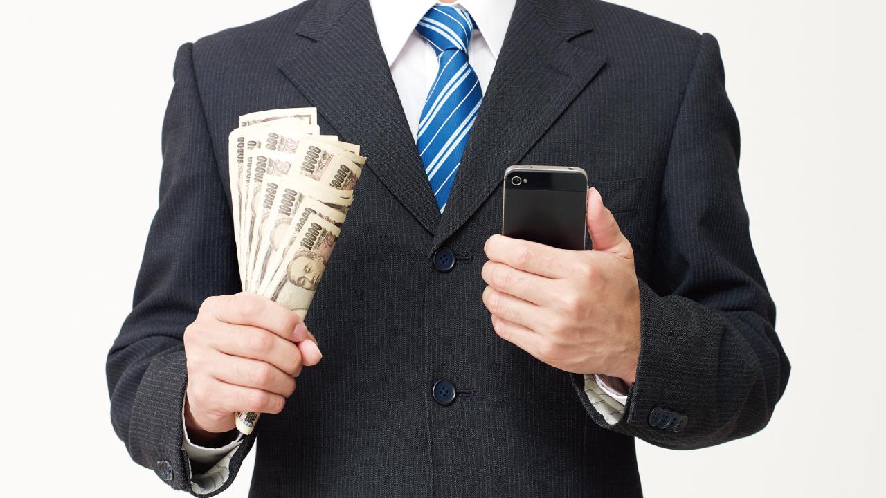 株式投資で「ナンピン買い」を絶対にしてはいけない理由