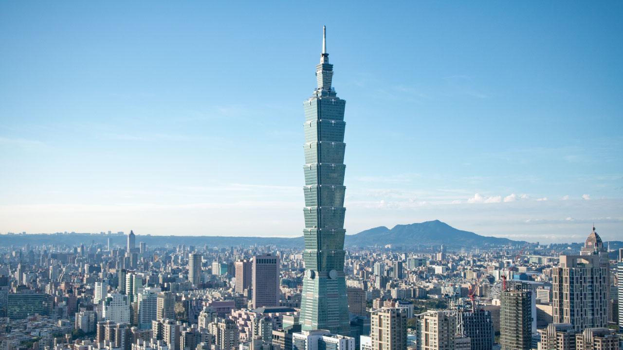 台湾最大手とヤマハ発動機 小さな記事ですが・・・