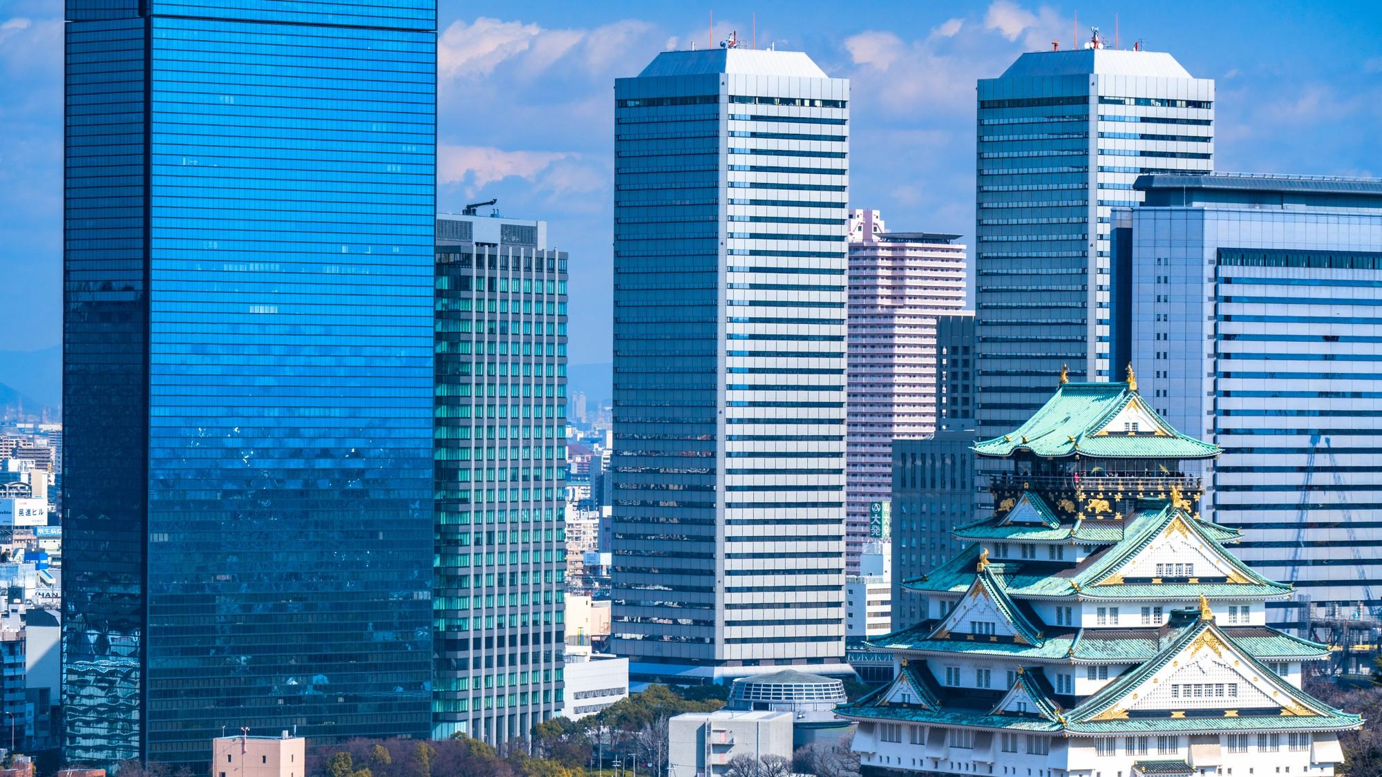 利回り、将来性…今、不動産投資は「大阪」が狙い目なワケ