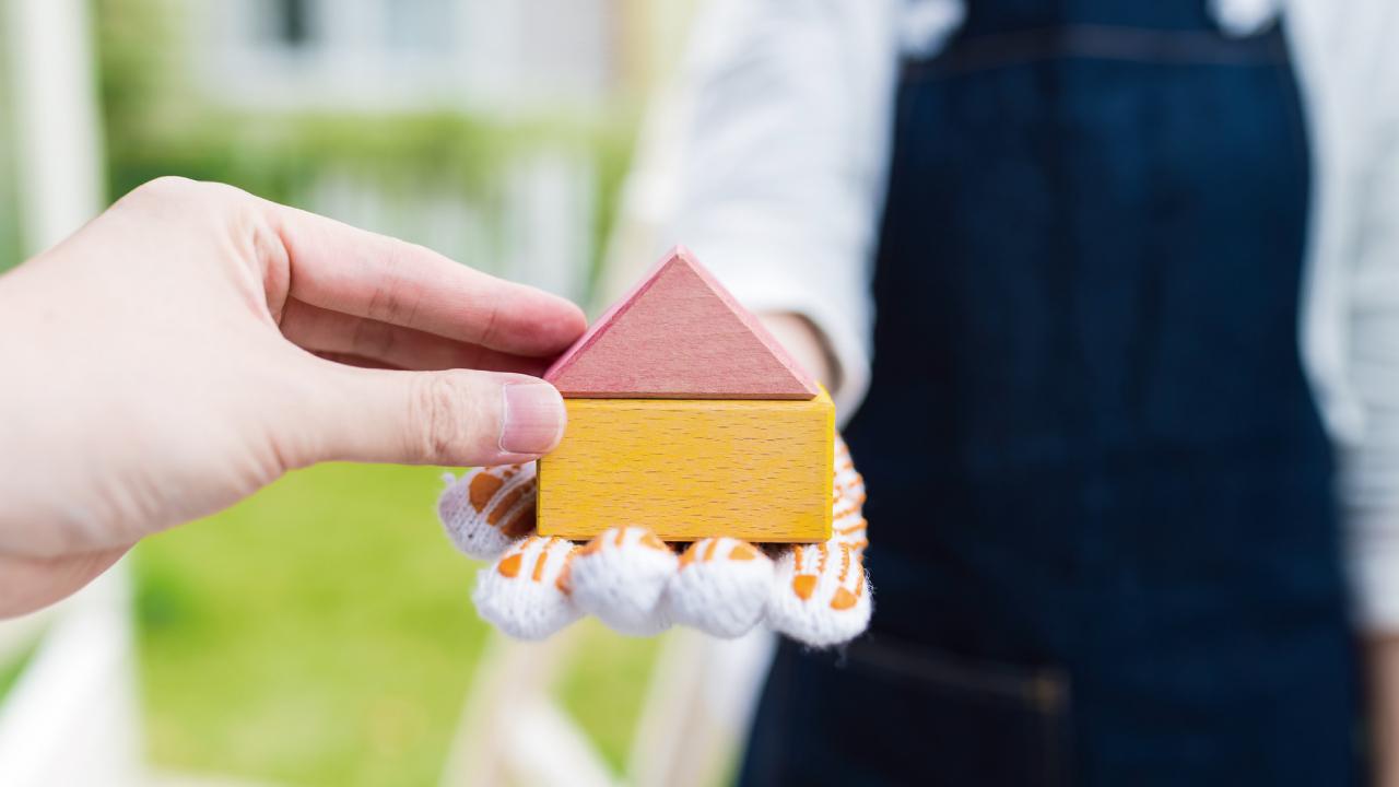 不動産投資家の注目を集める「任意売却物件」の特長