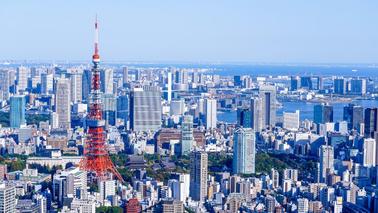 新型コロナで不動産業界が激変! TRG(トラジ)が創る新しい日本のかたち