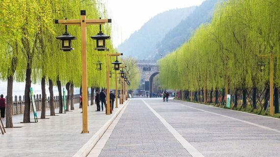 地方都市で過熱化 中国「住宅市場」の状況