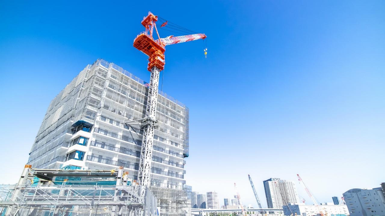 東南アジア系の投資家も関係?日本にマンションが増加するワケ