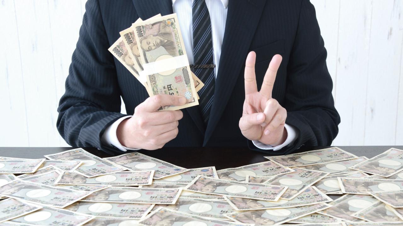 あなたは「お金を運んでくれる仕組み」を持っているか?