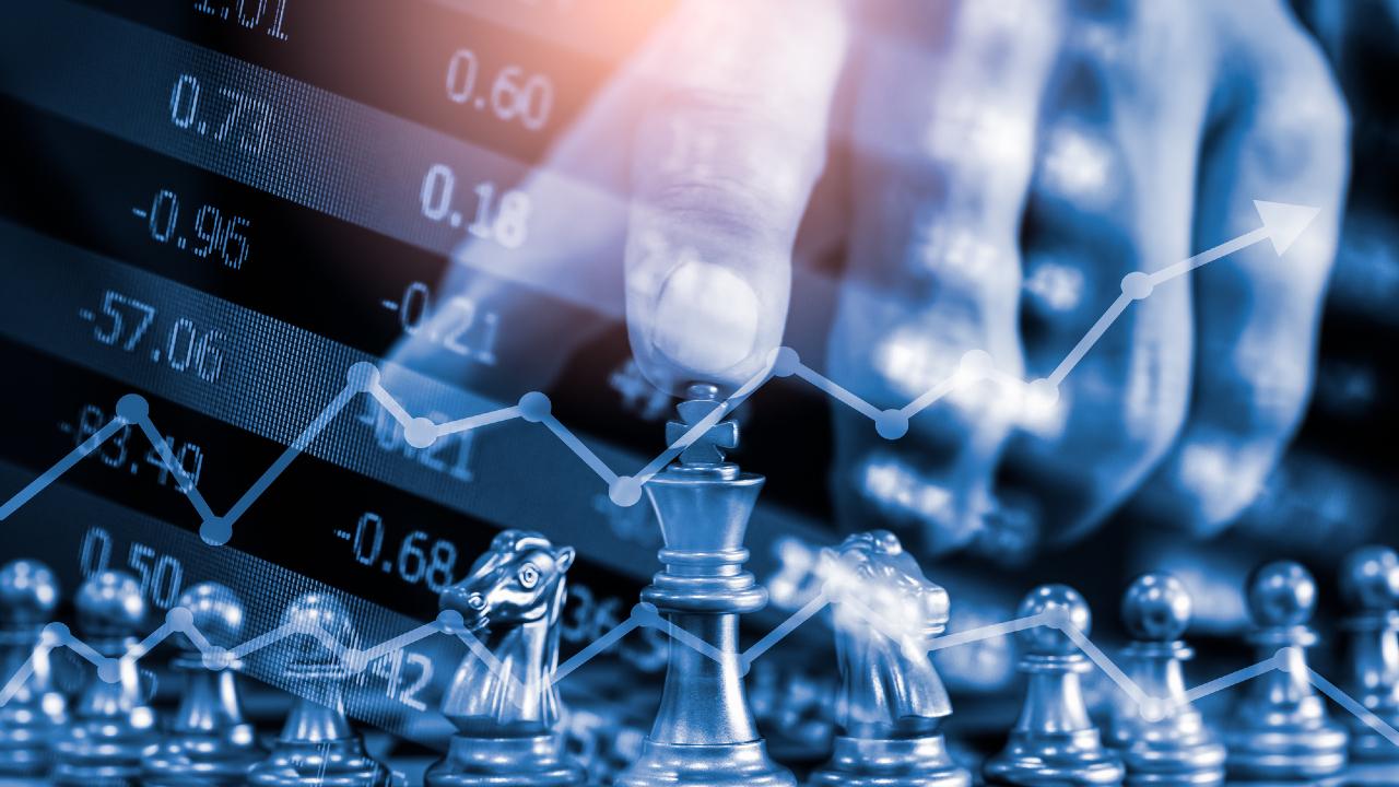 数々の危機から学ぶ株式市場の注目点<萩野琢英 × 野中靖>