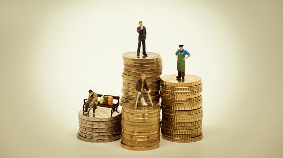 金融機関の言う通りに資産運用しても「お金が増えない」理由