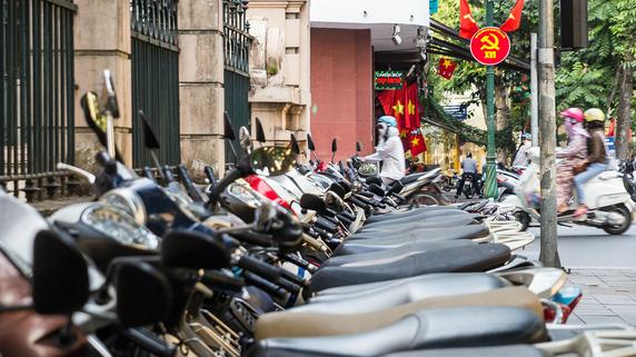 2017年目標はGDP6.7%成長 ベトナム経済と不動産市場