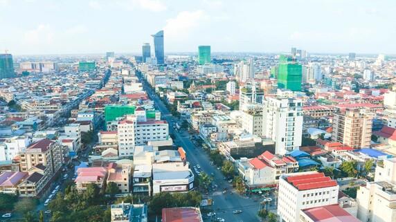 富裕層向けで手痛い失敗…「カンボジアに高級マンション」?
