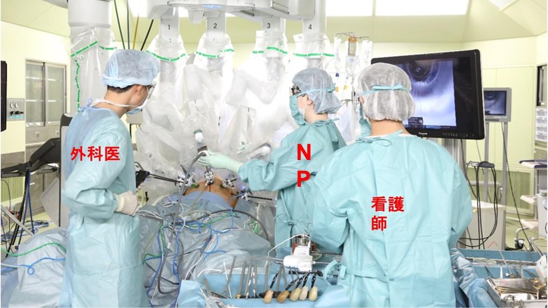 逼迫する医療現場の救世主となるのか…日本におけるNPの実態