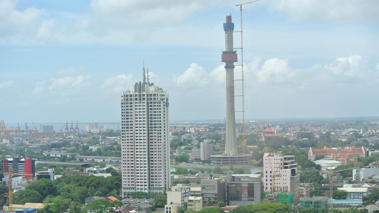 コロンボも「都市」ではない――スリランカの取るべき道とは?